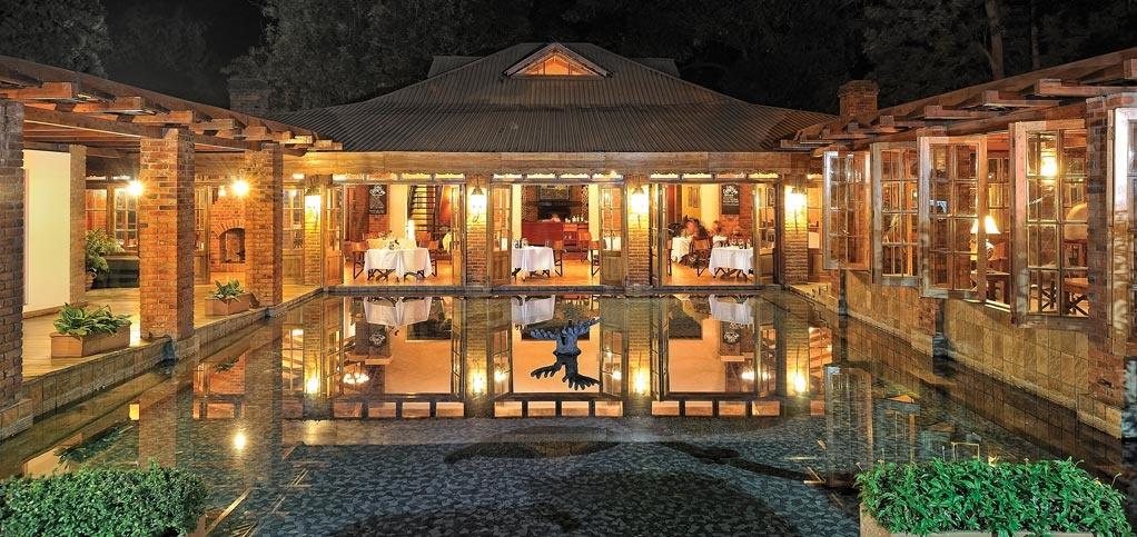 The Arusha Coffee Lodge Arusha Tanzania