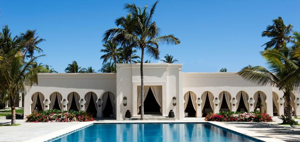 Mauritius Hotel  Sterne Plus