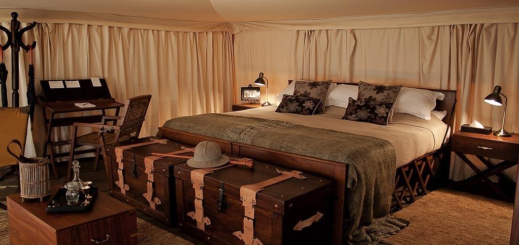 serengeti pioneer camp serengeti national park tanzania