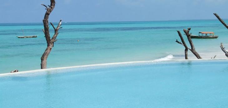 The Best Hotel In Zanzibar