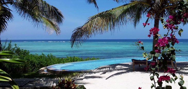 Best Beach Hotels In Zanzibar