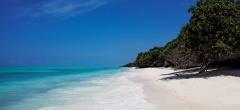 Ras Nungwi beach