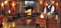 The Arusha Coffee Lodge - Bar