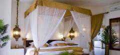 Baraza bedroom