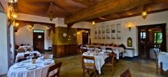 Beyt al Salaam - dining area