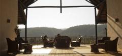 Kitela Lodge - view