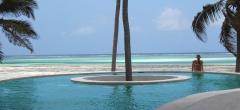 Boutique Hotel Matlai - pool