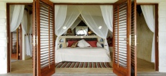 Matemwe Retreat room