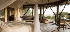 Nomad Lamai - Bedroom
