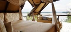 Sand River Camp - Bedroom