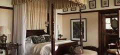 Singita Sasakwa Lodge - Bedroom