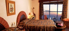 The Ngorongoro Sopa - Bedroom