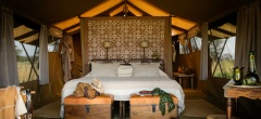 Serengeti Safari Camp (SSC)