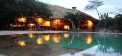 Sosian Lodge