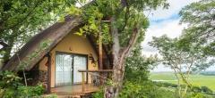 Muchenje Safari Lodge - Room