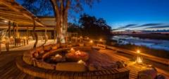 Kings Pool - Campfire