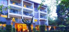 The Palacina Hotel