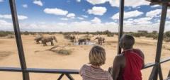 Porini Amboseli Camp