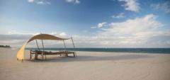 Ras Kutani - Beach