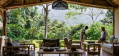 Sanctuary Gorilla Forest Camp