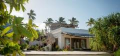 White Sands Villas