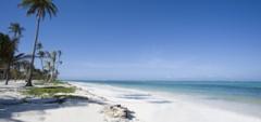Itienary photo - Baraza beach