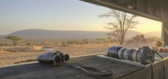 Kenya Photography Safaris