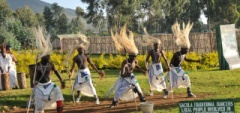 Client photo - Rwanda