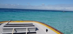 Client photo - beach