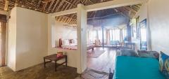 Manta Resort - bedroom