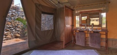 Naboisho Camp - Bedroom