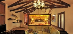The Arusha Coffee Lodge - Suite