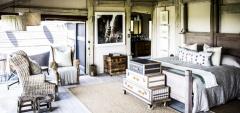 Abu Camp - Bedroom