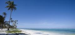 Baraza Resort - Beach