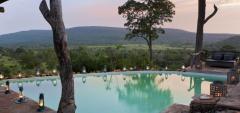 Beho Beho - pool