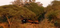 Chada Camp - exterior
