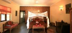 Echo beach - bedroom