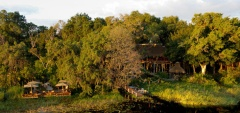 Jao Camp - View
