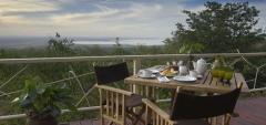 Kirurumu Tented Lodge - view
