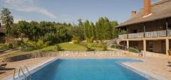 Kitela Lodge - pool