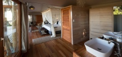 Kwetsani Camp - Bathroom