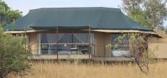 Lemala Kuria Hills - bedrooms