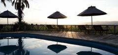 Maramboi Camp - pool