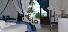 Boutique Hotel Matlai - bedroom