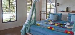 Matemwe Lodge - Bedroom