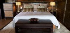 .Mivumo Lodge - Bedroom
