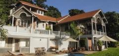 Machweo House