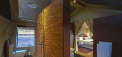 Nimali Camp - bathroom