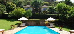 Onsea House - Pool