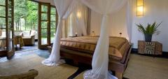 Plantation Lodge - Bedroom
